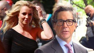 Britney Spears' Attorney BLASTS Dad Jamie Over Alleged Surveillance