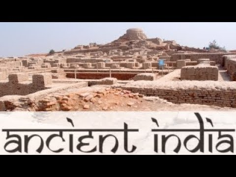ANCIENT INDIA song by Mr. Nicky