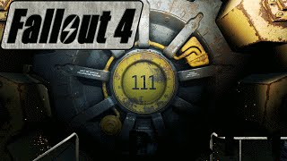 Fallout 4 Part 1: War Never Changes
