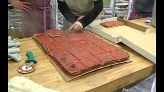 2014 Best Tomato Pie In Delaware Food Bracket Challenge