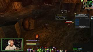 WoW: WoD 6.2.4 Gold Farm - Large Brilliant Shard 5k/hr