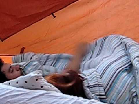 Sex Beim Zelten