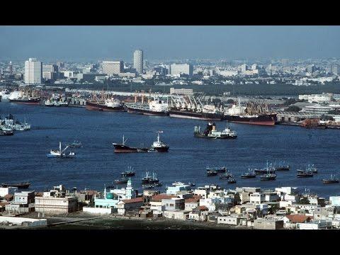 Girift 15 July 2016 - Tanker Mafia in Karachi halt people to get water