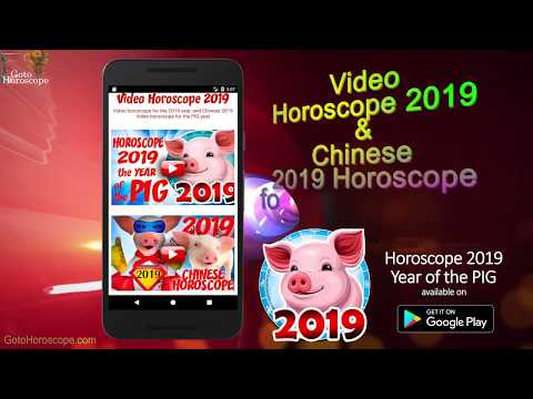 Horoscope 2019 App For Android