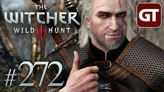 Thumbnail für The Witcher 3 #272 - Tob dich aus - Let's Play The Witcher 3: Wild Hunt