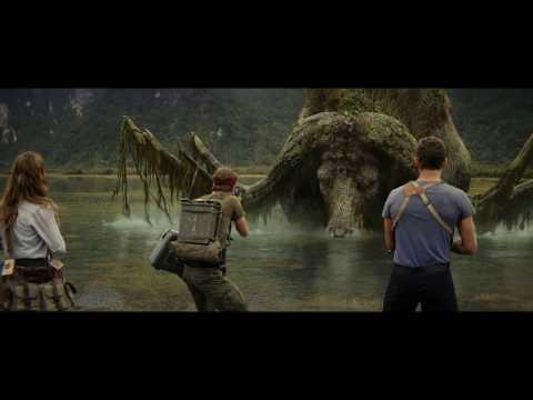 Топ 5 фильмов фэнтези 2017 HD - Видео онлайн