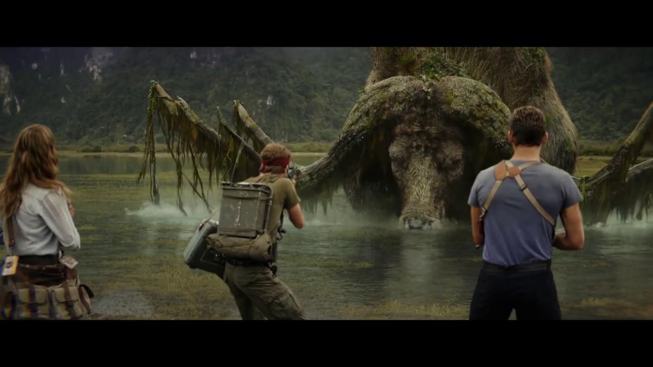 Топ 5 фильмов фэнтези 2017 HD - YouTube