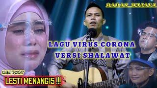 viral! semua juri tak kuasa menahan air mata saat peserta ini menyanyikan sholawat | Parodi