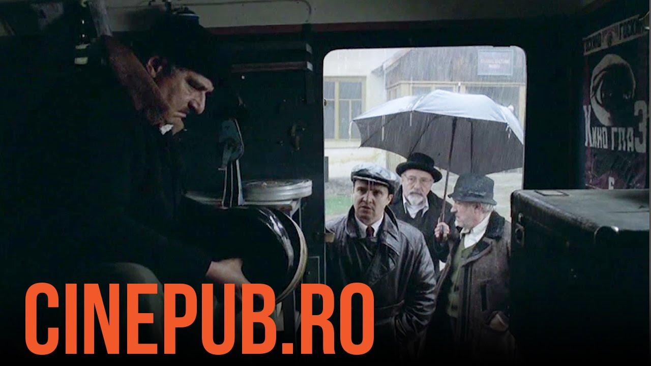 Download Caravana cinematografică | Official Trailer HD | CINEPUB