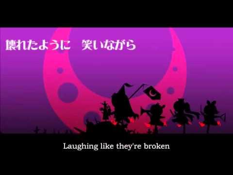 【Megurine Luka・Kagamine Len】The Red Shoe Parade ~English~ 【Hatsune Miku・Kagamine Rin】