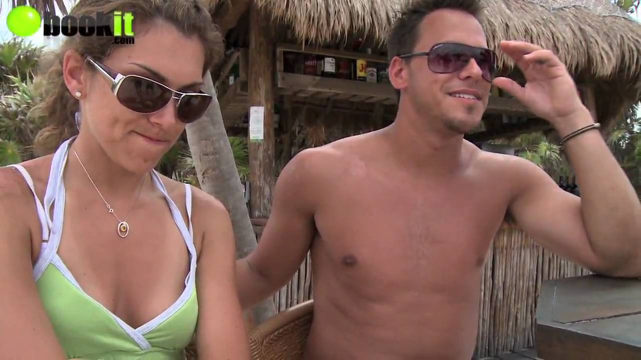 Riviera Maya Valentin Imperial Maya Guest Reviews YouTube