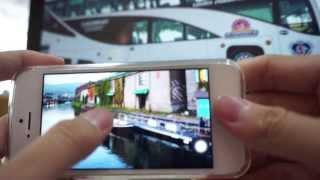 รีวิว iPhone 5s แบบไทยๆ