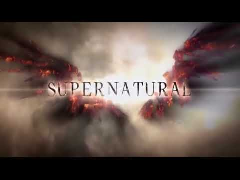 Supernatural 113 All Opening Intros  All Seasons