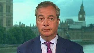 Farage: We don