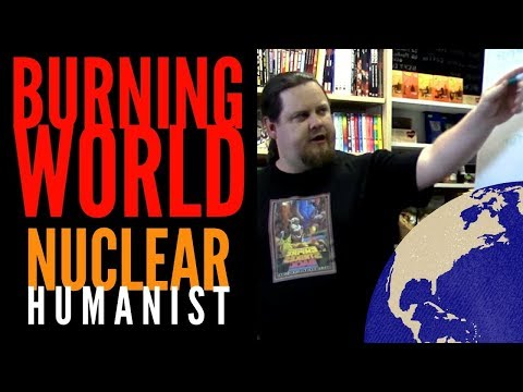 Energy Myths & Facts ~ with The Nuclear Humanist