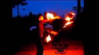драканы- или укрощение огня от