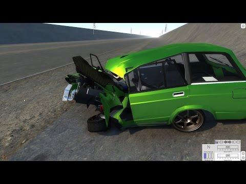 Скачать моды для BeamNG Drive Портал игры BeamNG Drive