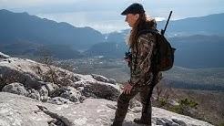 Jagd auf Mähnenspringer in Kroatien