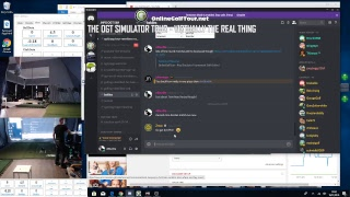 Phil Stewart - Hybrid Me (v8burble) - Live Stream Baldy burble v Mire