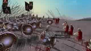 Rome Total War Online Battle #1138: Greece vs Macedon