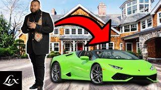 How DJ Akademiks Spends His Millions 2020