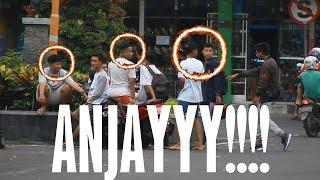 ANJAYYY PRANK PRANK INDONESIA
