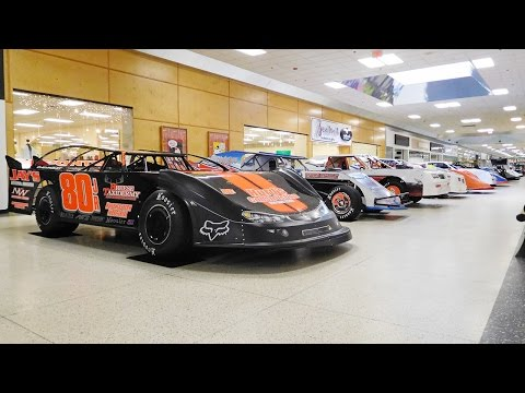 2017 Stock Car Show | Olean Center Mall