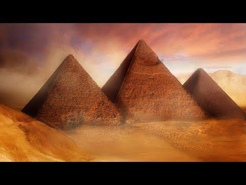 Ancient Egyptian Music - Pharaoh Ramses II