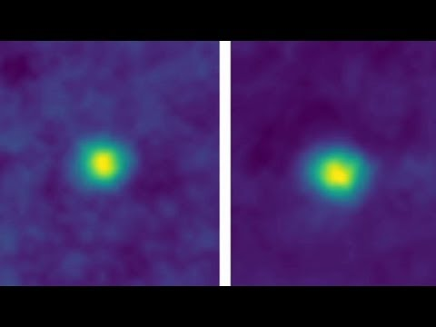 New Horizons Captures Record Breaking Images in the Kuiper Belt