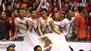 Highlight Final Party Honda DBL 2015 Riau Series (Pekanbaru)