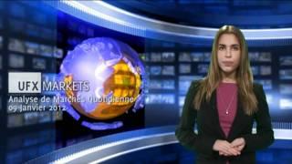 UFXMarkets -Forex Analyse de Marchés-Janvier-09-2012