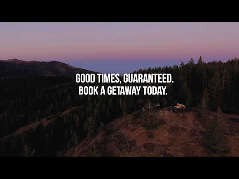 Outwesty Vanagon Camper Van Rentals California