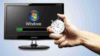 شرح كيفية كيفية تسريع الحاسوب بدون برامج windows 7
