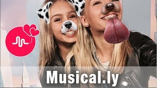 Ich hasse MUSICAL.LY!