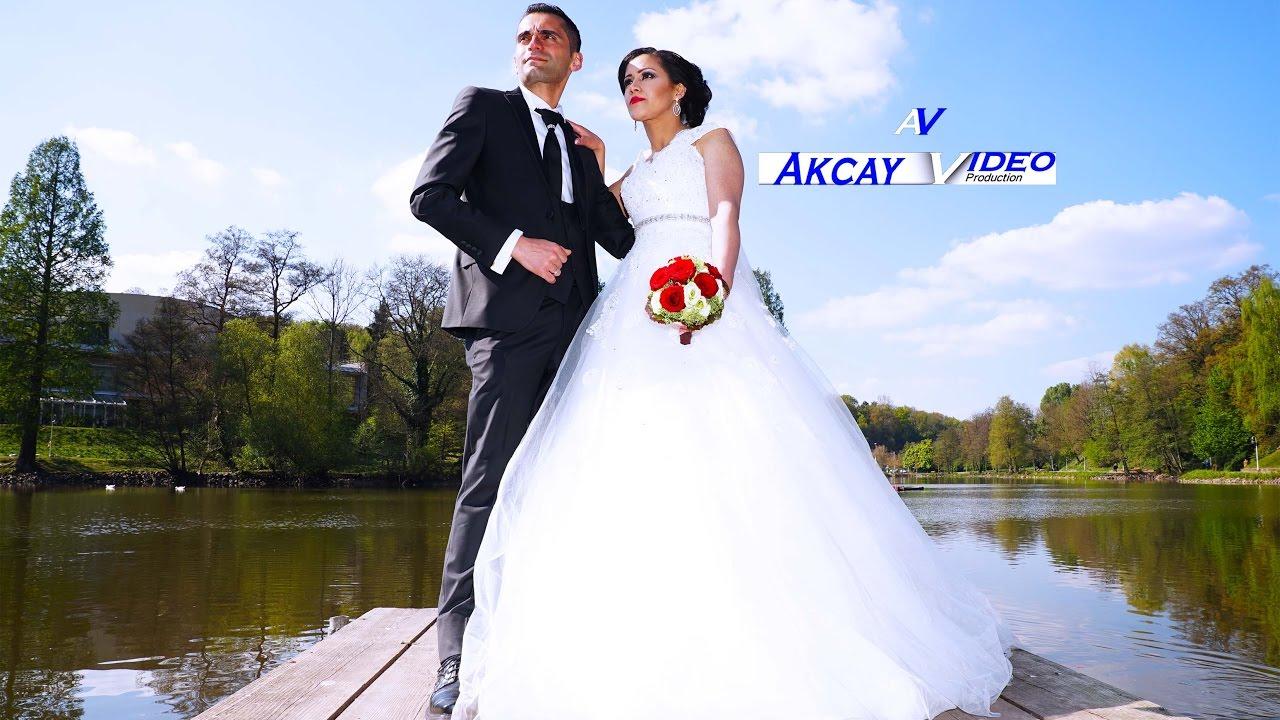 Kurdish Wedding / Trailer / Clip / AKCAY VIDEO PRODUCTION - YouTube