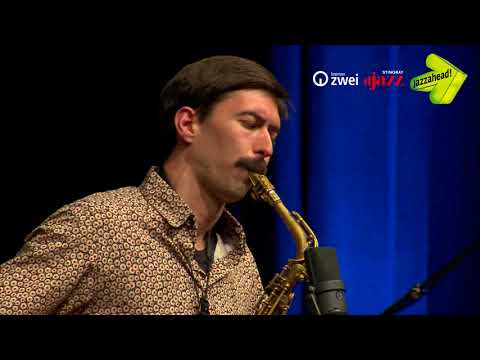 jazzahead! 2018 - Benjamin Schaefer Quiet Fire