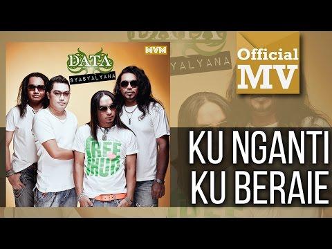 Data - Ku Nganti Ku Beraie [Versi Iban] (Official Music Video)