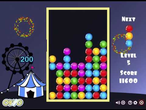 Tetris Blitz - Trailer HD (Download game for Android & Iphone/ipad)