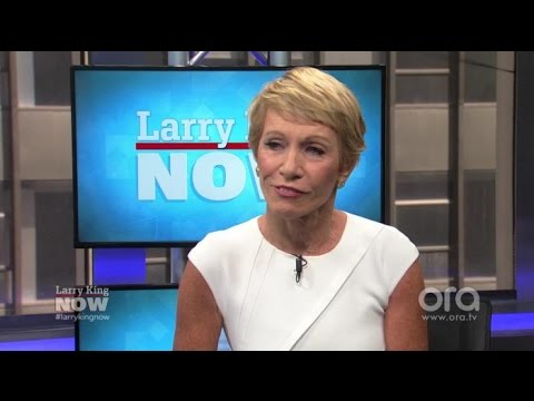 """Barbara Corcoran: Trump was """"my best supporter"""" 