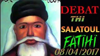 Debat | Salatoul Fatihi -01 | Dr Mourtadha GUEYE H.A  corrige Khalifa MBOUP
