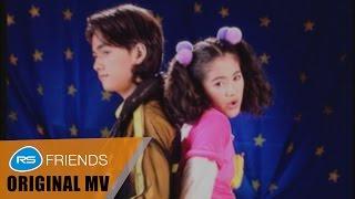 บอกกันได้ไหม (Tell Me Why) : Raffy-Nancy | Official MV