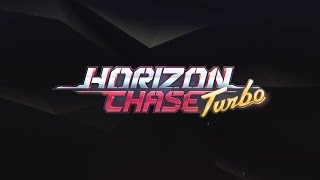 Horizon Chase Turbo - Announcement Trailer