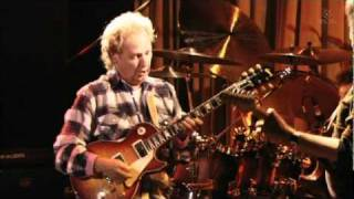 "LEE RITENOUR & MIKE STERN ""Smoke"