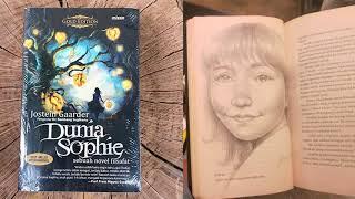 Surat Untuk Sophie (Dunia Sophie) | HA Fanshuri