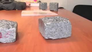 Зразок: камінь дорожний, варіант 3