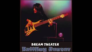 Dream Theater - Instrumental Jam - Denver CO 1994