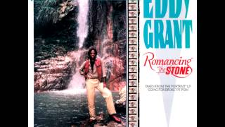 Romancing the Stone - Eddy Grant  1984 Long Version