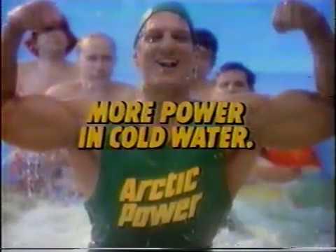 Arctic Power Ad (1986)