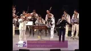 """FUEGO - """"Valurile Dunarii"""" (Concert """"Scrisoare din Basarabia"""", Sala Palatului, Bucuresti)"""