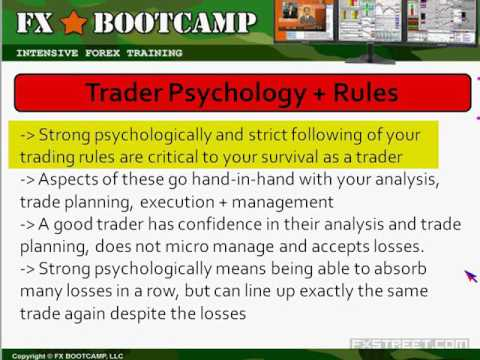 Rob Helean: Fast Track To Become A Fulltime Trader: Trading Strategies (Sep 08, 2011)